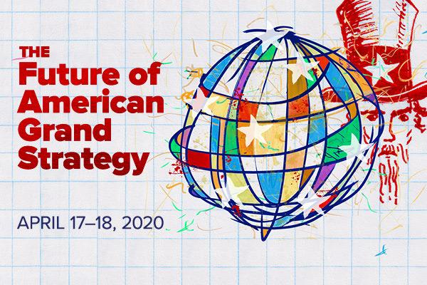 Future of American Grand Strategy Poster